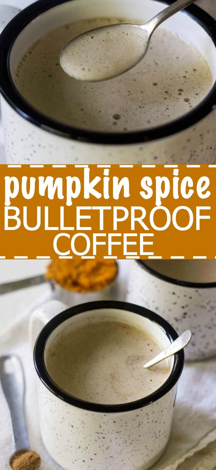 Bulletproof coffee is not your average morning cup of Joe. Bulletproof coffee is a superfood drink that gives you energy and better cognitive function. It keeps you full longer and helps you perform at your highest potential.