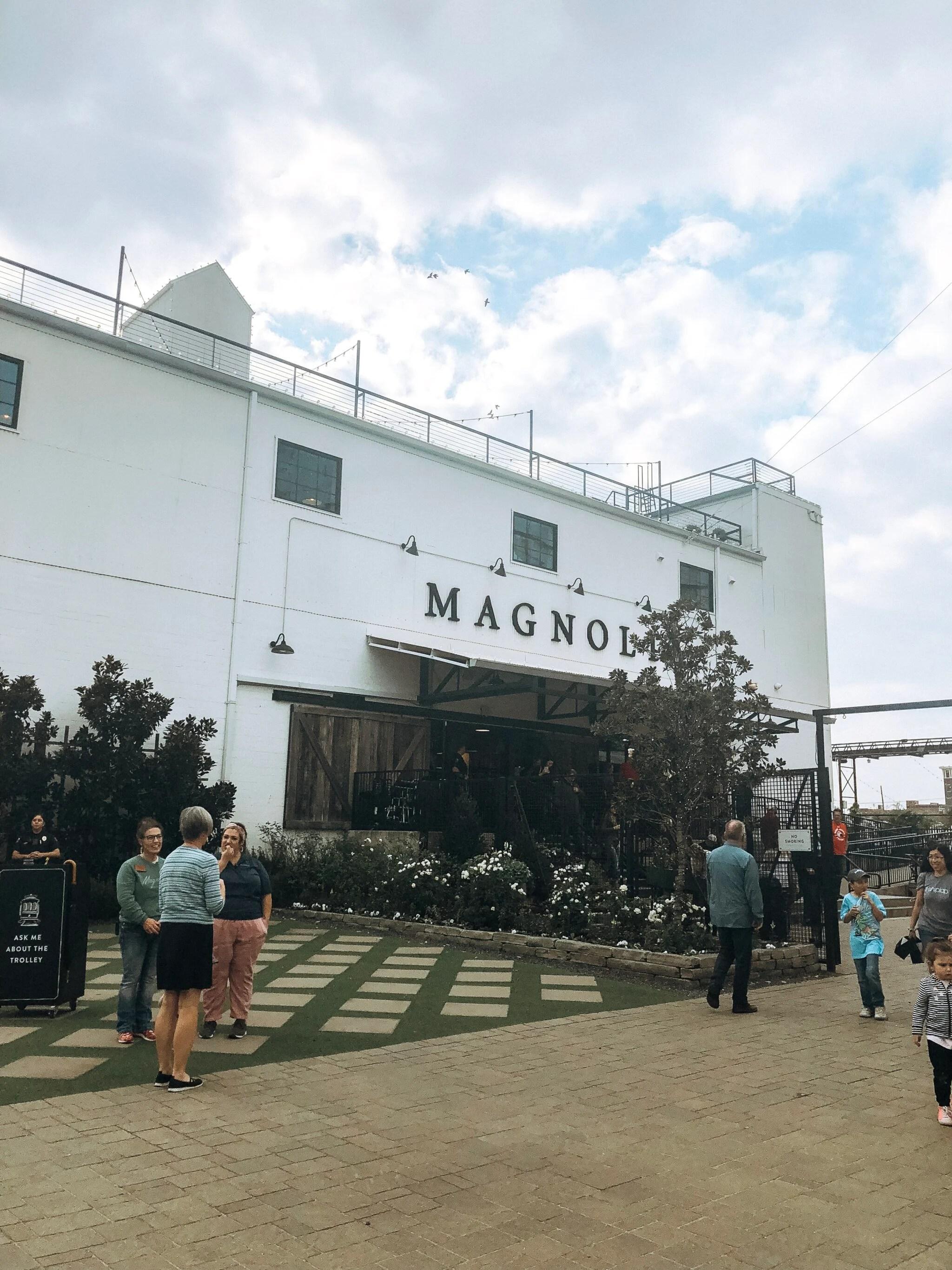 hotels in Waco tx near magnolia market