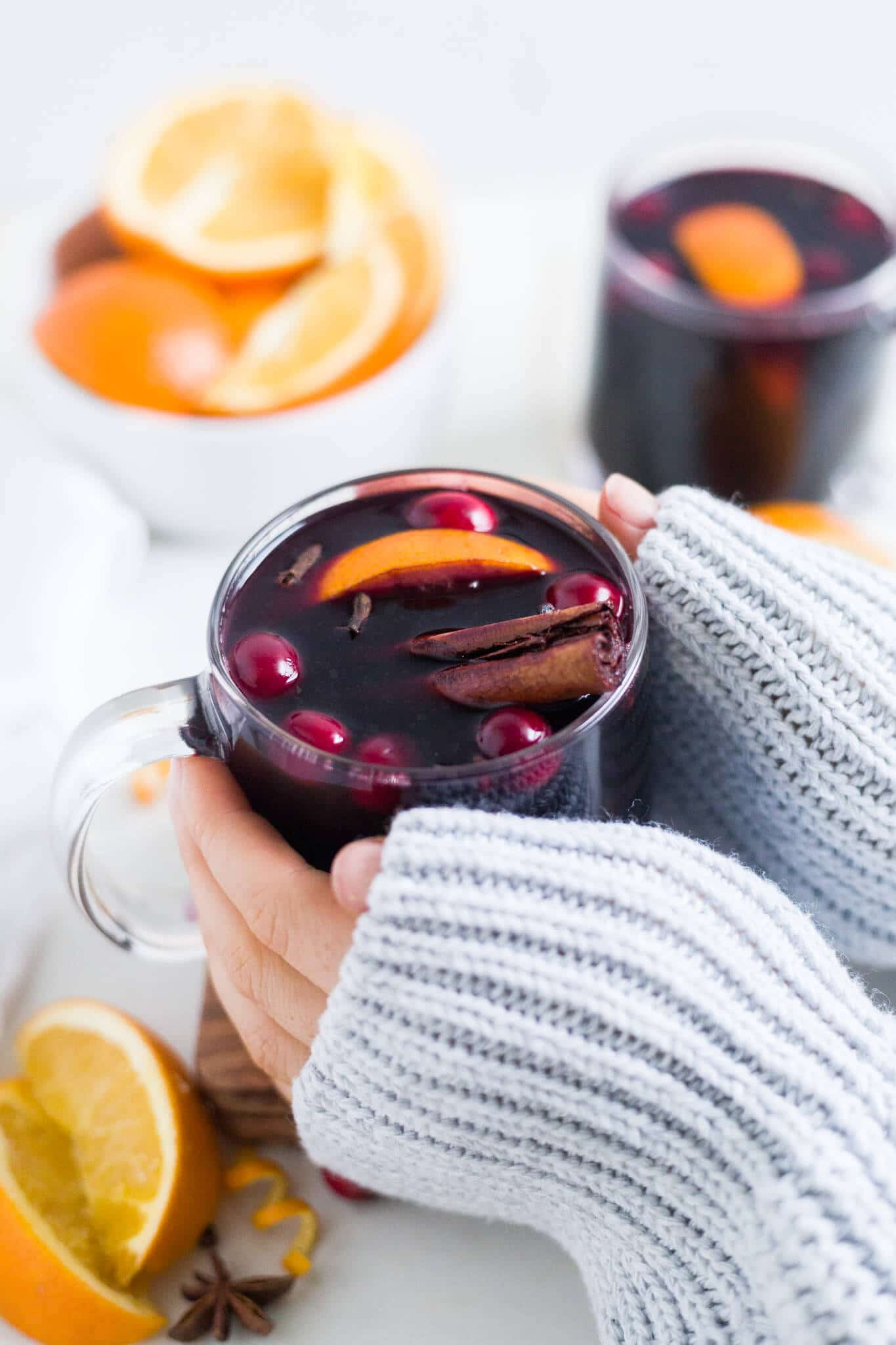best wine for mulled wine