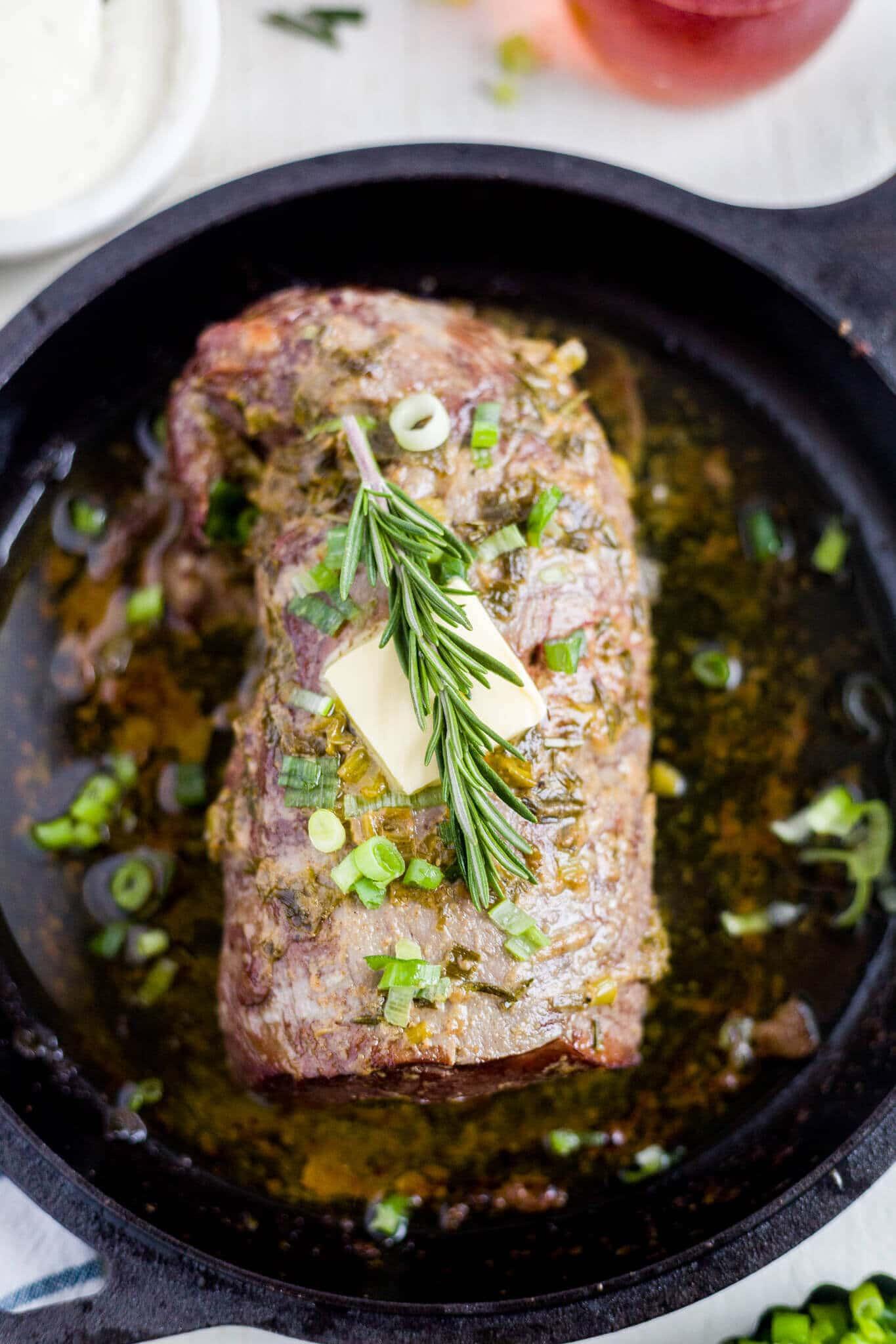 beef tenderloin recipe