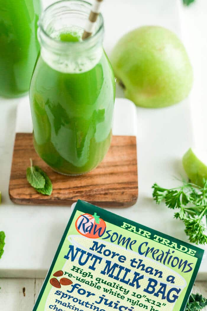 healthy green juice recipes