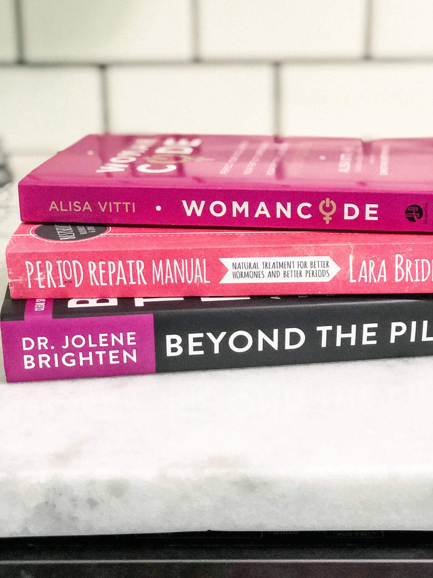 the best pcos resources