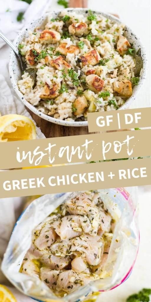 ip greek chicken collage for pinterest