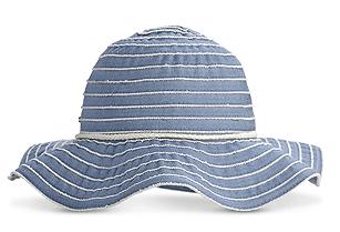 Best Sun Hats for Kids. Coolibar Girls' Ribbon Bucket Hat.