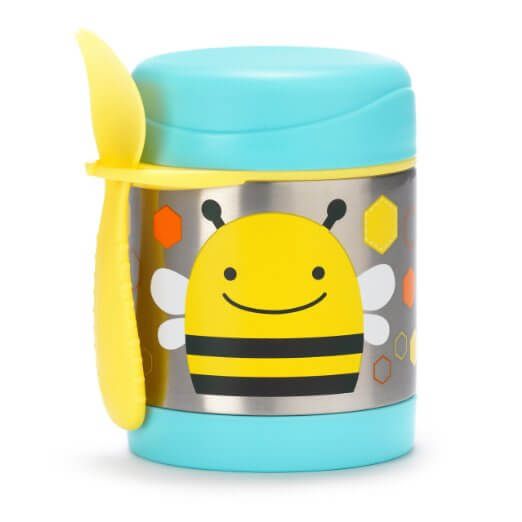 Skip Hop Zoo Insulated Thermos