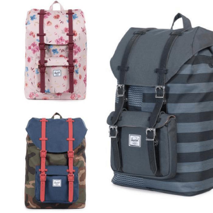 Herschel Little America Backpack - Mid Volume