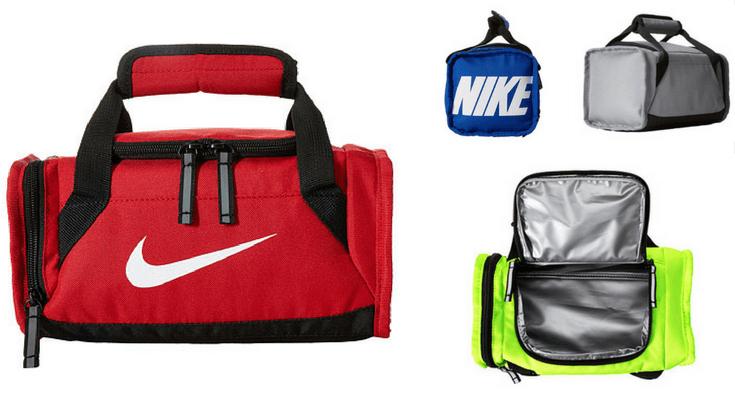 Nike Gym Bag Lunch Bag