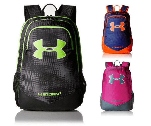 Under Armour Storm Scrimmage Backpack