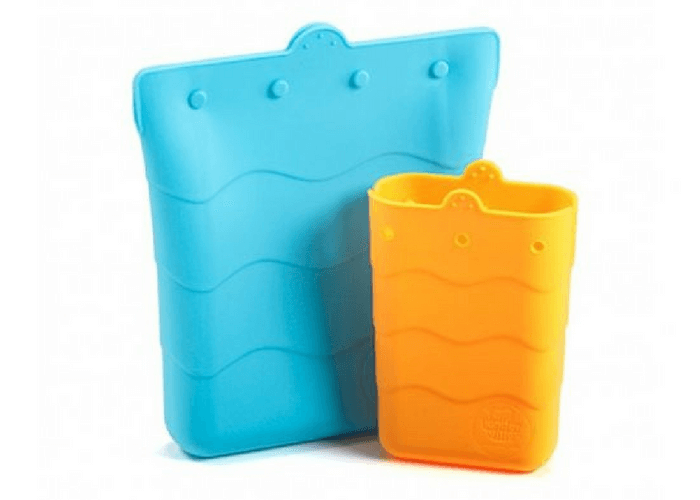 Kinderville Silicone Snack Pouch