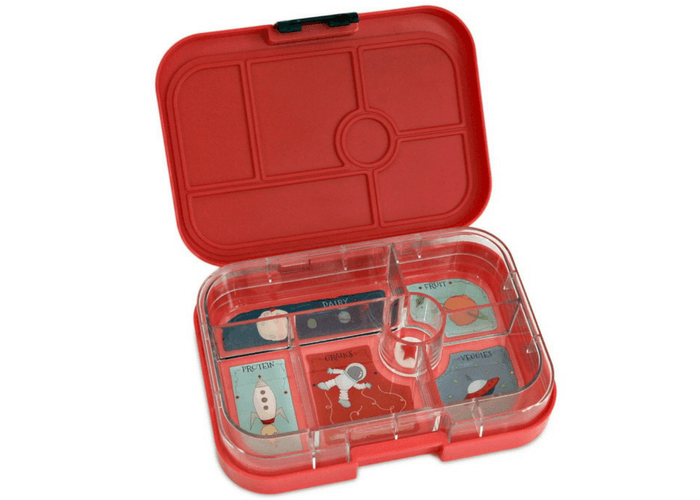 yumbox bento lunch box container