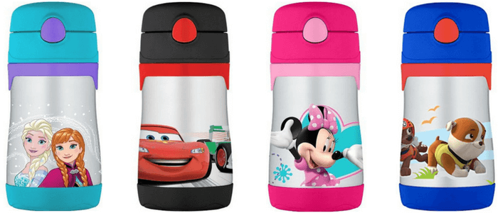 thermos kids water bottles | best back to school supplies for preschoolers