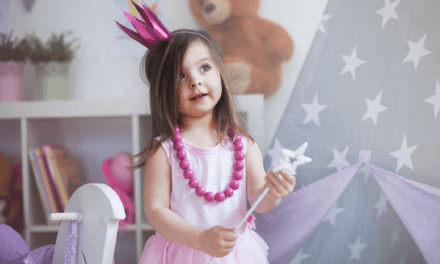 Gift Guide: The Best Princess-Themed Gifts For Your Little Princess