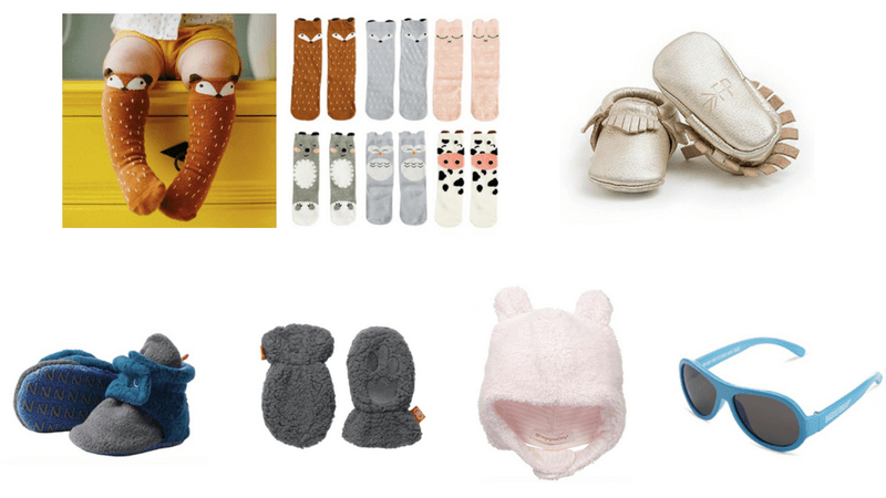 Best Stocking Stuffers For Babies & Toddlers | Small Gift Ideas For 0-3 Year Olds