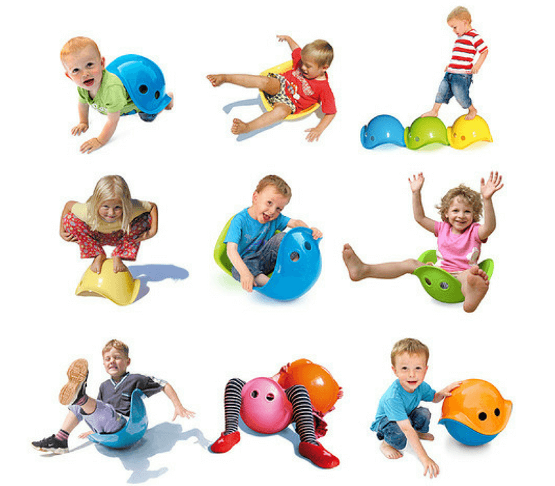 Gift Guide The Best Indoor Gross Motor Toys For Active