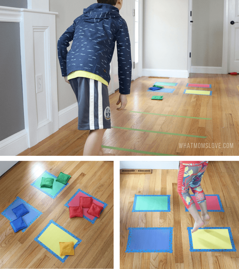 87 Energy Busting Indoor Games Amp Activities For Kids