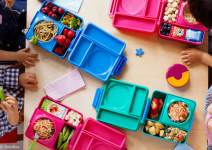 The Best Bento Boxes, Supplies & Tools To Take Your School Lunches From Boring To Blast-Off! | Back-To-School Guide 2017
