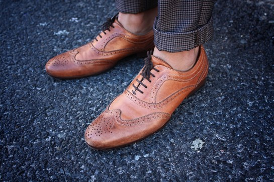 Shoes-close-up