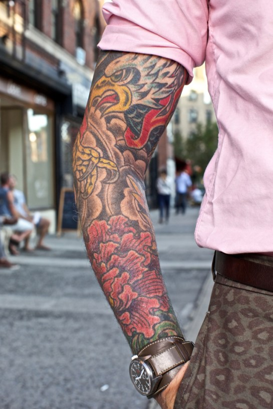 tatts'nick-wooster