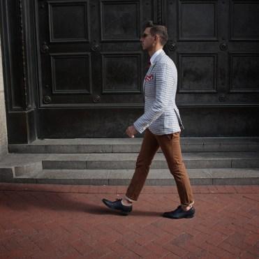 walking---side