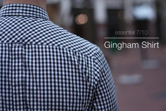 7-gingham