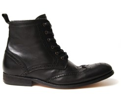 black-brogue-boot-side