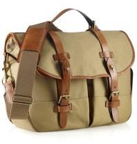 Polo Ralph Lauren Bag, Core Canvas Messenger Bag