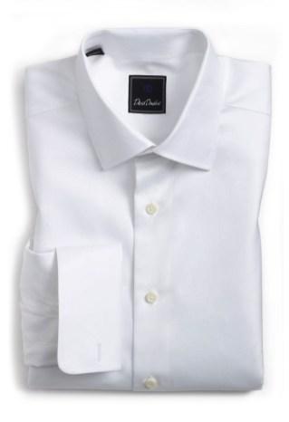 David-Donahue-Regular-Fit-Dress-Shirt---white