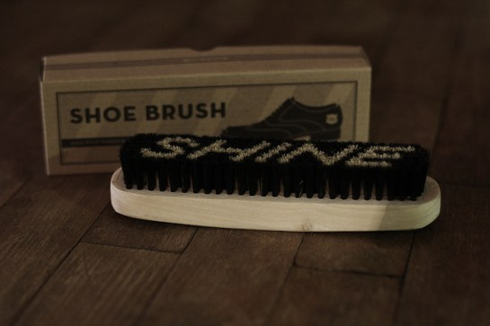 Shoe-Brush