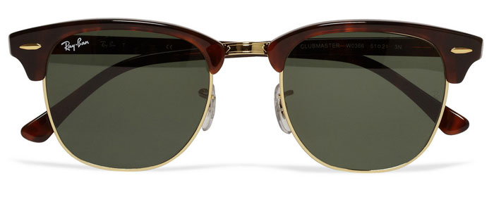ray-ban-classic-clubmasters