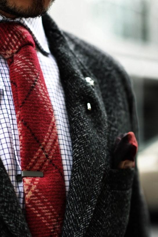 tie-detail