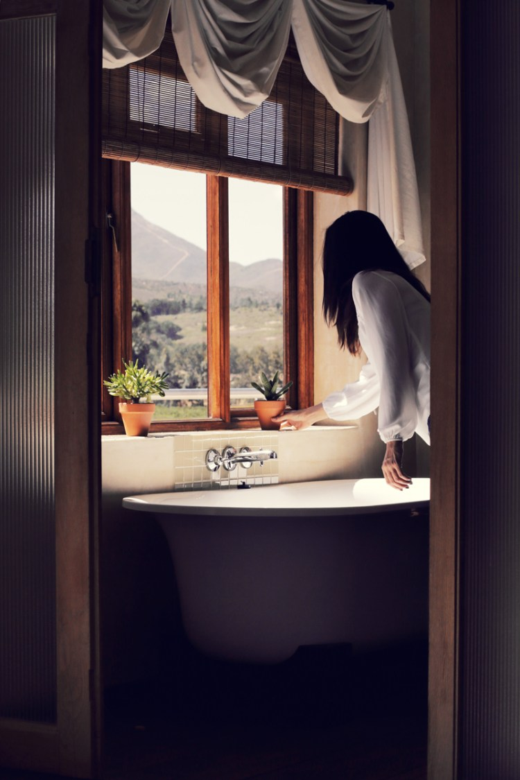 Rico Suter Country House - bath