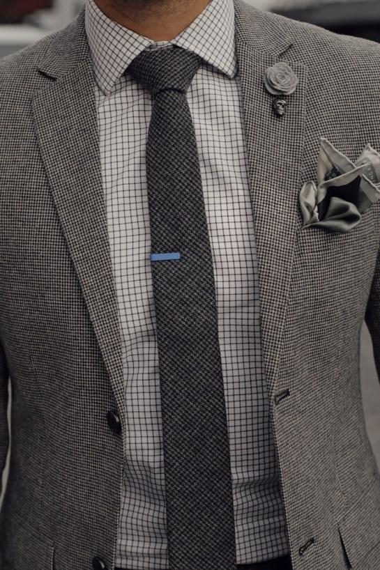 Full-length-tie