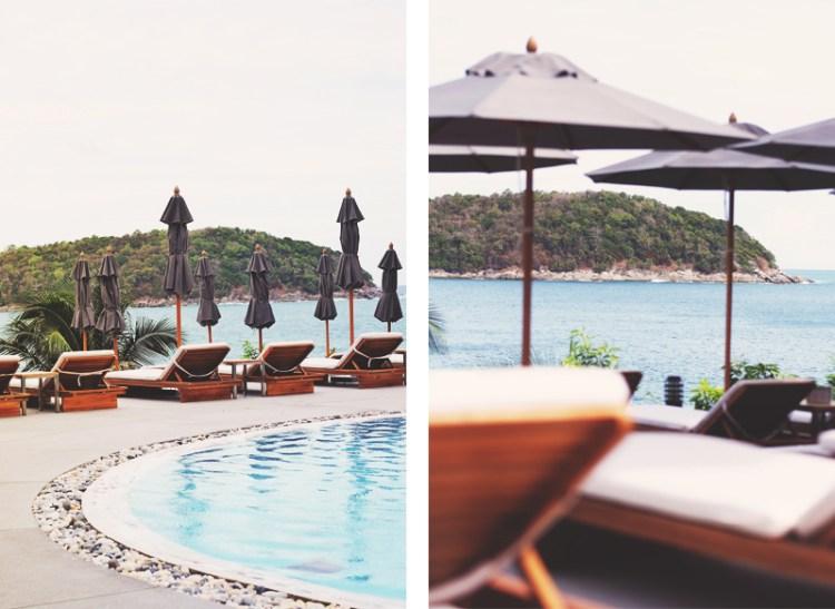 Side-by-side-pool
