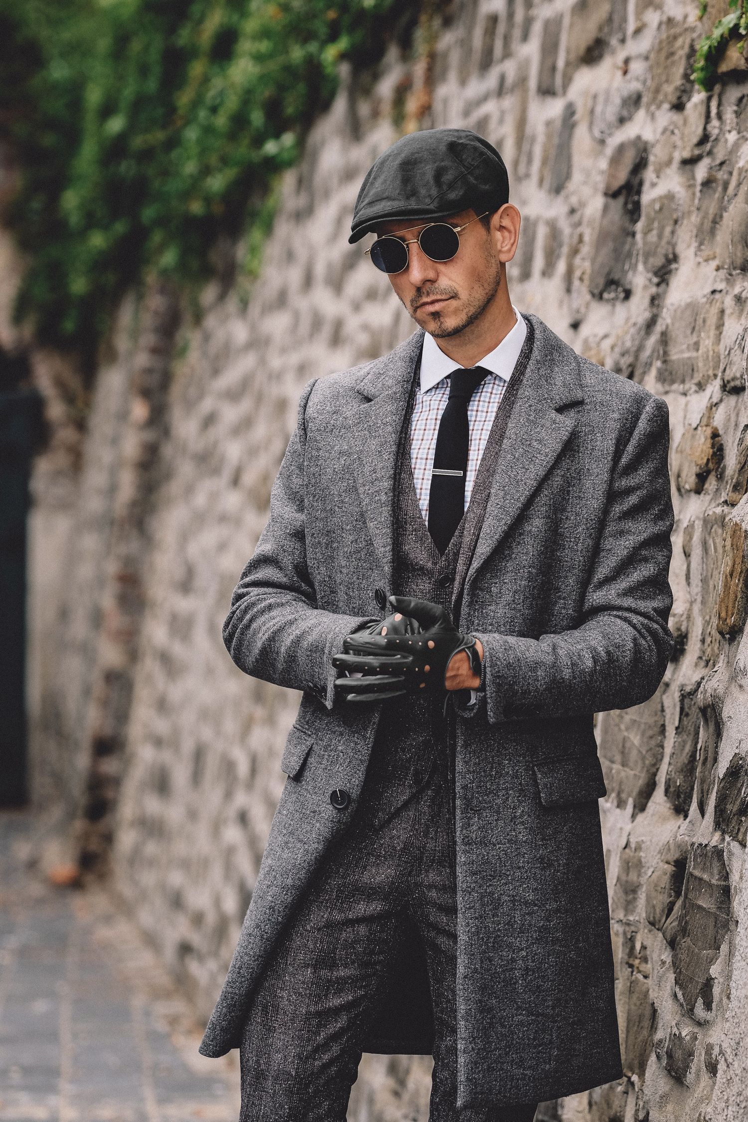 Peaky Blinders Style 1920s Mens Fashion 1 What My Boyfriend Wore