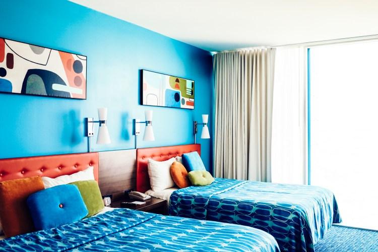 Cabana-Bay-Resort-Twin-Room