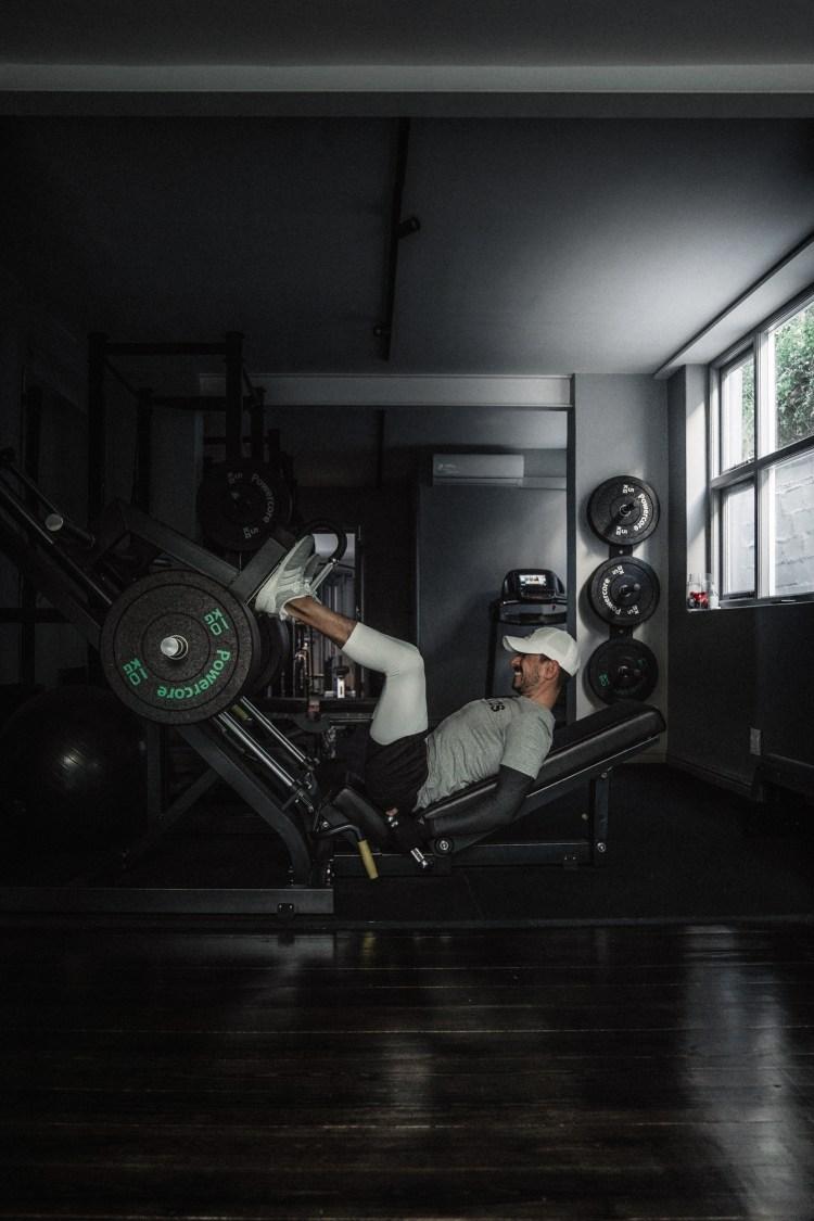 S-Leg-Press