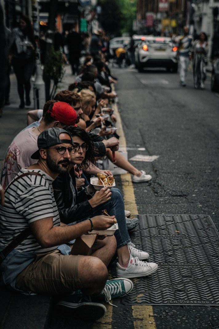 London---street-food-patrons