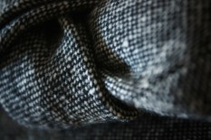 Grey-donegal-tweed-tie-(close-up)