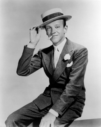 Fred Astaire14