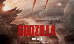 Recenzja filmu Godzilla