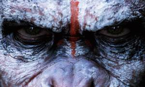 Recenzja Dawn of the Planet of the Apes