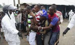WHO: ebola może dosięgnać łącznie nawet 20 000 ludzi