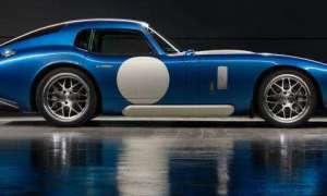 Te cudeńko to jeden z najszybszych samochodów elektrycznych