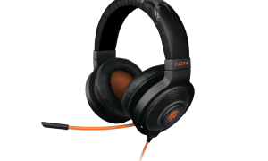 Test headsetu Razer Kraken Pro World of Tanks