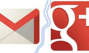 Konto Gmail wreszcie bez konieczności rejestracji w Google Plus