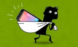 Złodzieje kradną co roku ponad milion smartfonów w USA