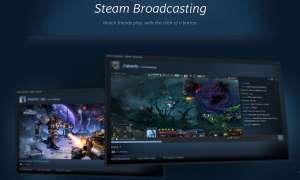 Steam zamierza uruchomić własną usługę streamującą