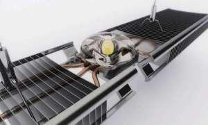 Rewolucyjna LED-owa lampa będzie świecić przez 40 lat