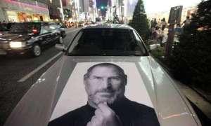 Według Bloomberg samochód Apple'a może ruszyć na drogi w 2020 roku