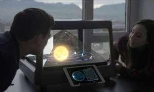 Holus – pudło, w którym wirtualny świat budzi się do życia